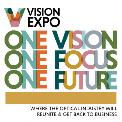 Vision Expo West 2021 Las Vegas – Nevada