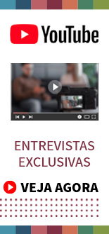 Entrevistas Exclusivas no Youtube
